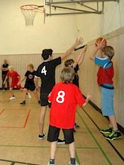 2012 01-09 Schulliga Spiel