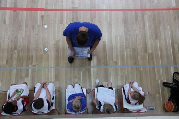 Schulliga-Turnier 25.10.14 Halle Nr. 2
