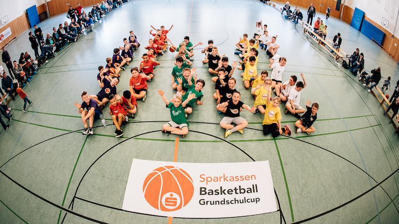 Das Finalturnier der Staffel Anhalt fand in Dessau statt. // Foto: Hartmut Bösener
