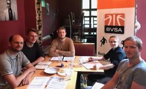 2017-07-26 Planungstreffen Koordinatoren Schulliga