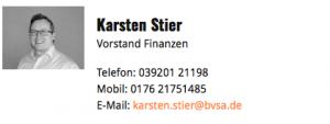 Kontakt_Karsten Stier